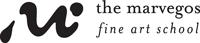 Marvegos Fine Art School Logo