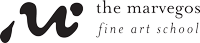 Marvegos Fine Art School Logo